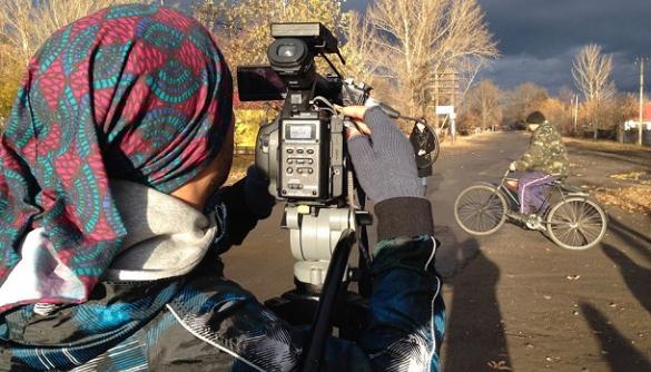 Репортажі про переселенців: теми не вичерпуються