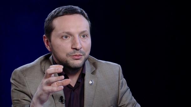 Міністр Стець заявляє, що завдяки його відомству українське мовлення на Донбасі відновлено на 70 відсотків