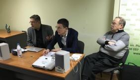 Не можна огульно виключати з НСЖУ журналістів, які живуть на окупованих територіях - Томіленко