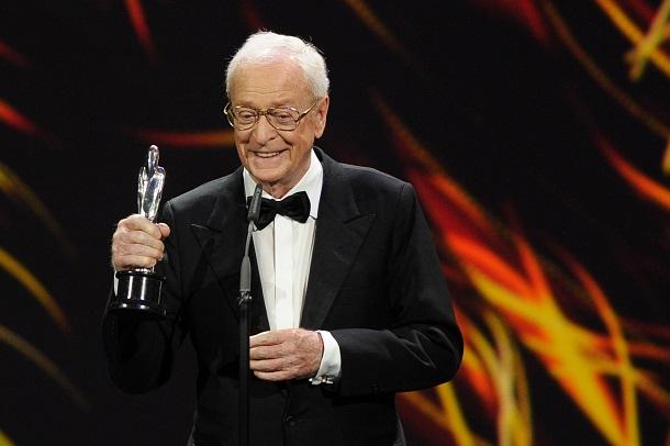 Європейський кіноприз: подвійне визнання акторів-корифеїв та політика