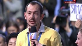 Український журналіст передав Путіну вітання від полонених російських ГРУшників