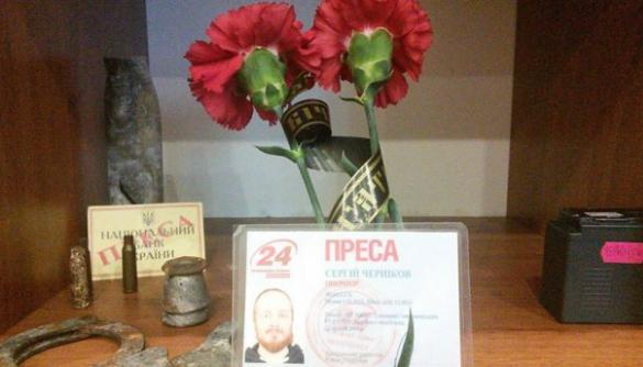 Оператор каналу «24», що потрапив у ДТП, помер від отриманих травм