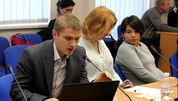 Дискурс українських каналів окреслив чітку лінію між «своїми» і «чужими» - Роман Шутов