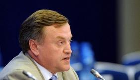 Наливайко попередив місцевих керівників про відповідальність за вилучення майна у редакцій газет
