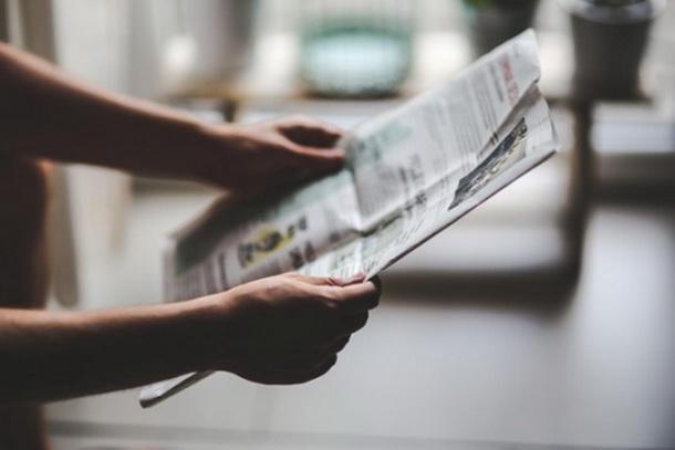 Порошенко вніс пропозиції до закону про реформування друкованих ЗМІ і повернув для повторного розгляду