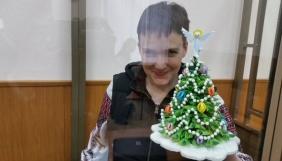 Російська експертка доводить, що Савченко потрапила у полон ще до загибелі російських журналістів