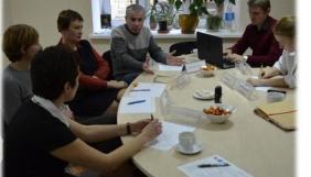 Роль ЗМІ у налагодженні діалогу з Донбасом.  Фокус-групове дослідження