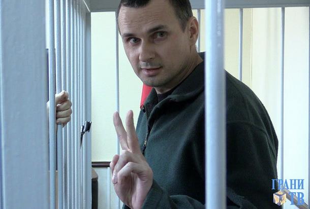Суд у Росії відхилив позов Олега Сенцова до російських ЗМІ