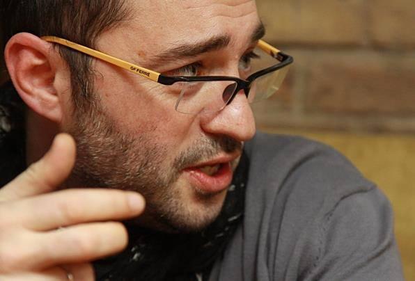 Креативний директор StarLight Digital Віталій Чирков — про інтернет-піратство як системне й безсистемне зло