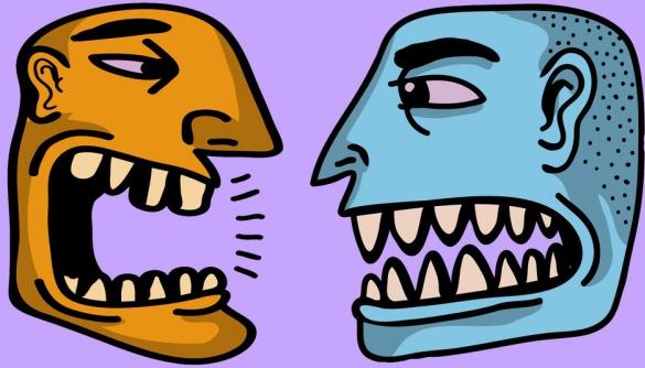 Щоб «мова ненависті» не стала кийком