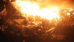 Під час зачистки Майдану планувалося блокування мобільного зв'язку в центрі Києва