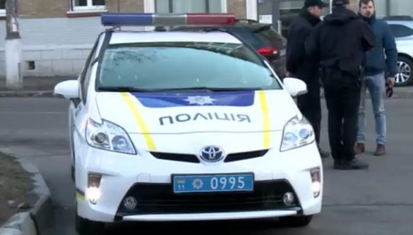 Канал «112 Україна» «замінували» втретє за місяць