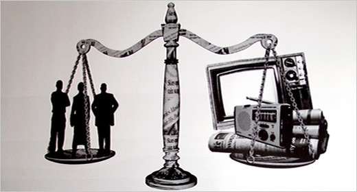 Зради й перемоги свободи слова 2015 року