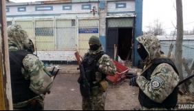 У Запоріжжі після обшуків у активістів, які проводила поліція, журналісту погрожував невідомий