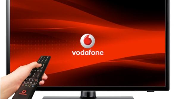 В Україні готується запуск мобільного ТБ Vodafone TV