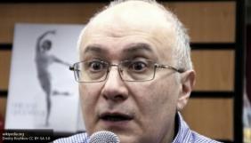 Ганапольський йде з «Радио Вести» - ЗМІ повідомляють про його перехід на «Радіо Ера»