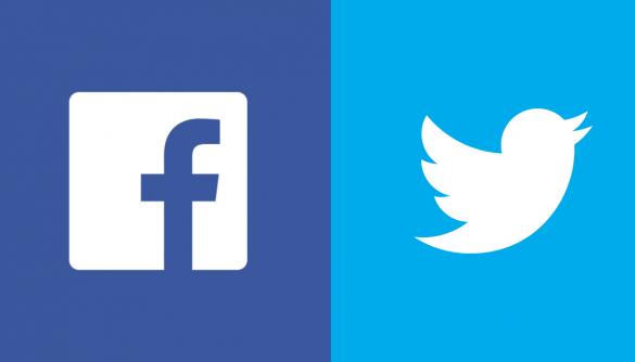У Росії від Facebook і Twitter зажадали співробітництва з правоохоронними органами