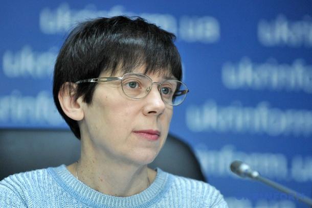 Головою Незалежної медійної ради стала Лигачова, секретарями - Розкладай і Головенко