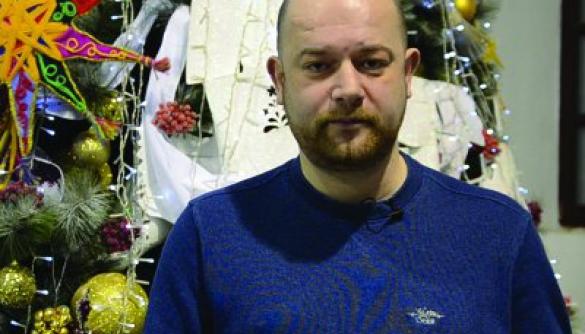 Олександр Михельсон: «Журналісти не запитали у президента нічого нового»