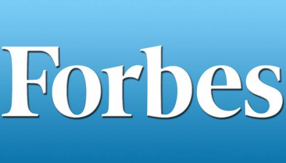 Український суд повернув медіахолдингу Курченка можливість використовувати домен forbes.ua