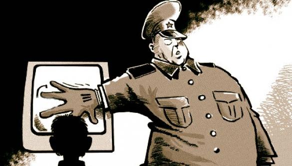 У Таїланді військова хунта посилює контроль над медіа