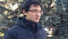 Медіапрофспілка вимагагає розслідування спроби викрадення кримського блогера Заіра Акадирова