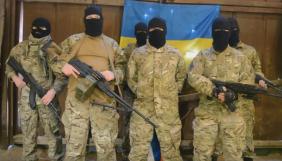 РНБОУ і МВС України стверджують, що фальшивий ролик про батальйон «Азов» був створений у Росії