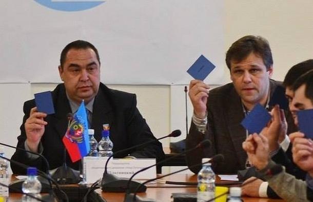 Журналіст звинувачує колишніх співробітників Луганської ОДТРК у причетності до катастрофи Іл-76