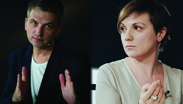 Скандал на «Громадському»: заяви Романа Скрипіна та Наталі Гуменюк