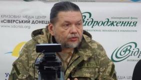 Телевежі для відновлення українського мовлення на Донбасі будуть побудовані протягом року – радник Стеця