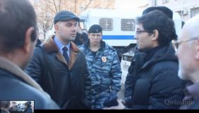 Прокуратура АР Крим відкрила провадження через затримання кримського блогера Заіра Акадирова