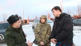 Інформагентство «ЛНР» видало поїздку пропагандиста з «ДНР» за візит журналістів з ЄС