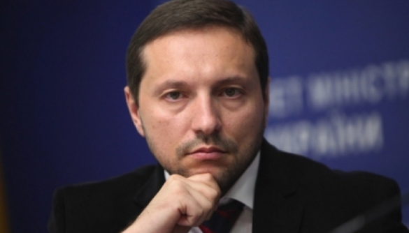 Міністр Стець, який не пішов у відставку, планує покращити комунікацію влади з суспільством