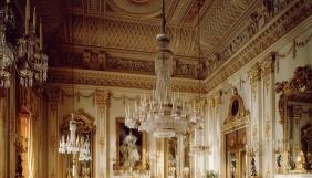 Google запустив 3D-тур Букінгемським палацом