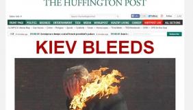 «Кривавий диктатор вбиває свій народ» - Die Presse