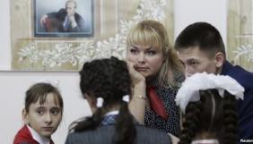 В одній з російських шкіл викладач розказав дітям про «розіп'ятого хлопчика»