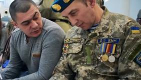 «Усна історія» від захисників Донецького аеропорту