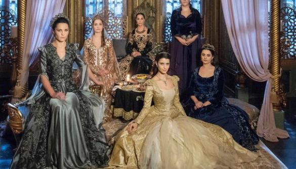 У Туреччині оштрафували телеканал Star TV за показ серіалу «Величне століття. Кьосем»
