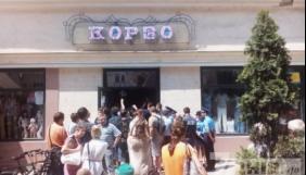 Суд в Ужгороді відмовив нападнику в доступі до документів та відео постраждалих журналістів