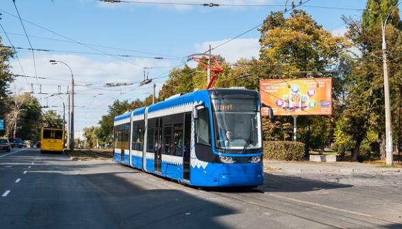 Про трамваї Кличка, які «не підходять місту»