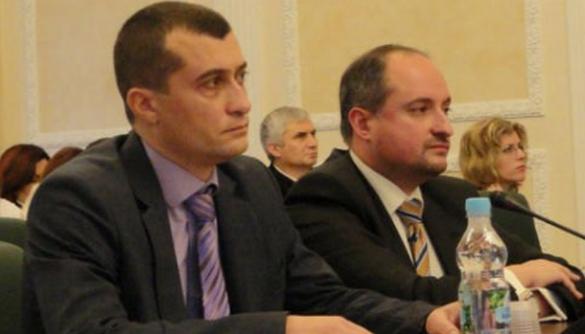 До редакції LB.ua позивається адвокат судді, який арештовував майданівців