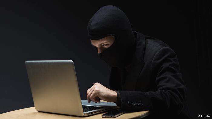 Українська кіберполіція затримала німецького хакера-шантажиста