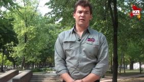 Фінському журналісту, що працює у «ДНР», заборонений в'їзд в Україну – СБУ