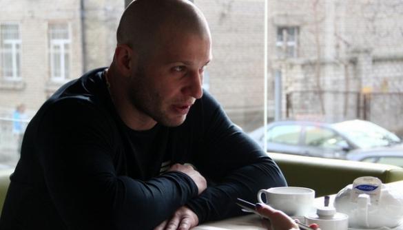 Суд відправив журналіста «Дорожнього контролю» Віталія Косенка під домашній арешт