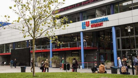 Журфак у Нідерландах: два стажування й 200 годин фрілансу