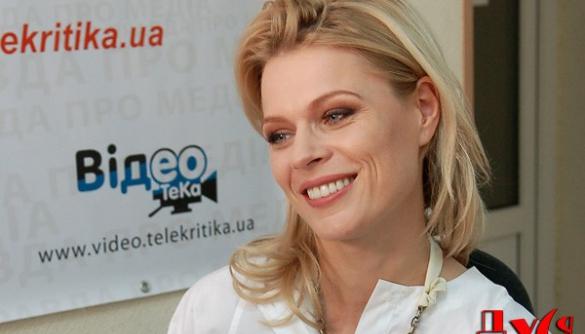 Ольга Фреймут у відеоролику «Телекритики» закликає фільтрувати інформацію