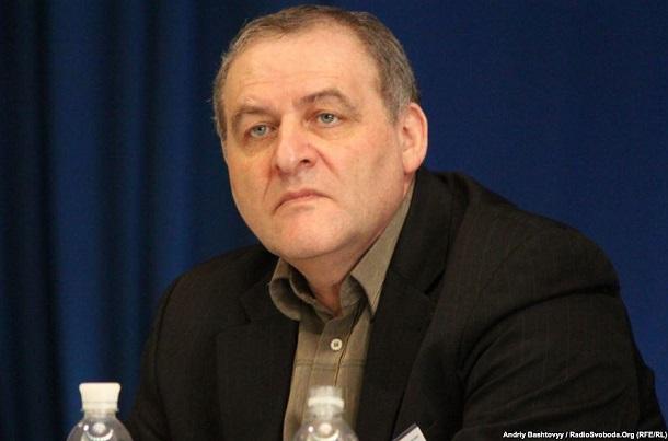 Правозащитник Евгений Захаров: «Руслан Коцаба — типичный политзаключенный»