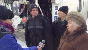 Мешканці Селидового мають доступ до українських каналів, але дивляться й ТБ сепаратистів