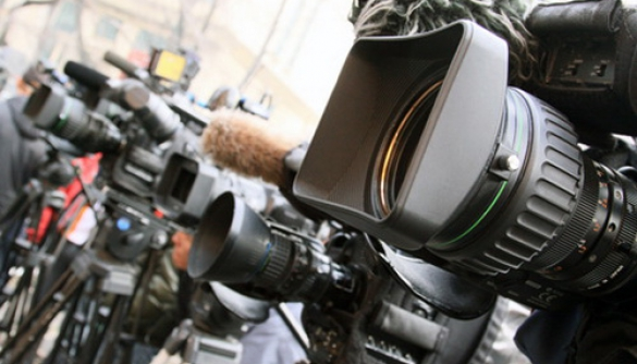 Оголошено прес-тур журналістів центральних та регіональних ЗМІ до Луганської та Донецької областей