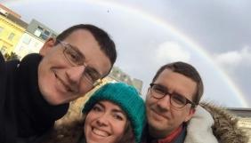 Молоді журналісти з України та Росії утворили тимчасову спільну редакцію у Відні